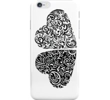 Couple of Hearts iPhone Case/Skin
