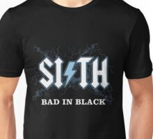 ULTIMATE SITH BAD IN BLACK ! Unisex T-Shirt