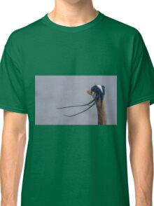 Blowing in the Wind Classic T-Shirt