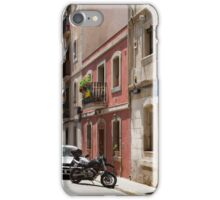 Barceloneta iPhone Case/Skin