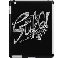 Voll Stufe 6! iPad Case/Skin