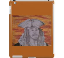 But, Why Is The Rum Gone?! iPad Case/Skin