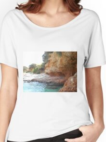 Athens Greece Women's Relaxed Fit T-Shirt