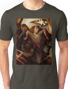 Monster by Pieter Bruegel Unisex T-Shirt