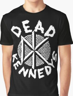DEAD KENNEDYS Graphic T-Shirt