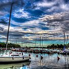 HDR Waterscapes by Andrew Pounder