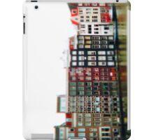 tiny amsterdam iPad Case/Skin