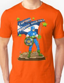 Captain Central America T-Shirt