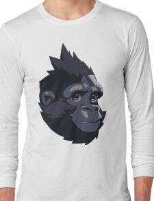 Baby Winston Long Sleeve T-Shirt