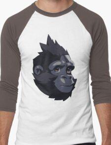 Baby Winston Men's Baseball ¾ T-Shirt