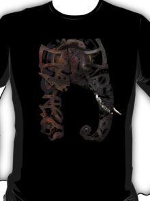 clockwork elephant T-Shirt