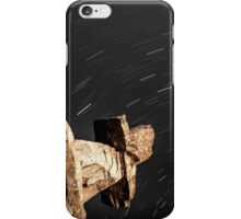 Inukshuk Perspective #2 iPhone Case/Skin