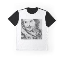 Aramis Graphic T-Shirt