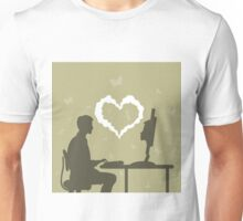 Acquaintance Internet Unisex T-Shirt