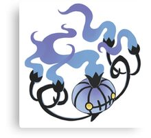 Pokemon - Chandelure Canvas Print