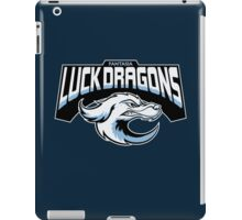 Fantasia Luck Dragons iPad Case/Skin