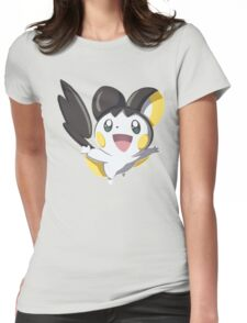 Pokemon - Emolga Womens Fitted T-Shirt