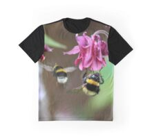 Busy little bees Graphic T-Shirt