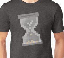 Loading Hourglass [Neo Retro] Unisex T-Shirt