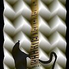 guitar folds by tinncity