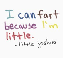 I Can Fart by littlejoshua