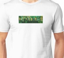 ALTERED MINDS BANNER Unisex T-Shirt