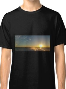 Sunset over Marin Classic T-Shirt