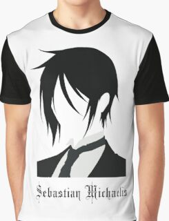 Michaelis Graphic T-Shirt