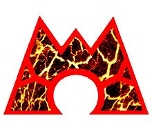 Team Magma Logo (Pokemon) by NotaCat