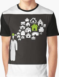 Builder Graphic T-Shirt