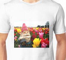 Gnome Petals Unisex T-Shirt