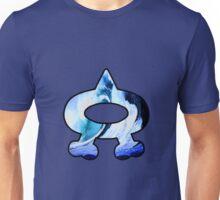 Team Aqua Logo (Pokemon) Unisex T-Shirt
