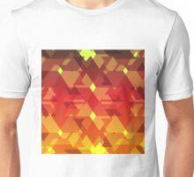 Cubes. Unisex T-Shirt