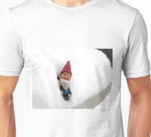 Snowbound Hector Unisex T-Shirt