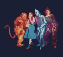 Wizard of Oz Kids Tee