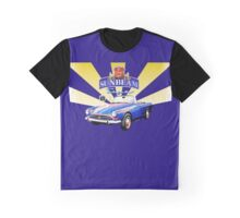 Sunbeam Tiger vintage classic UK Graphic T-Shirt