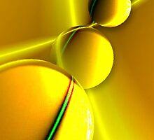 3 suns by tinncity