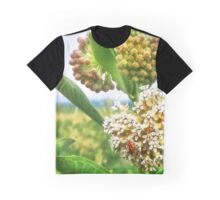 Milkweed Graphic T-Shirt