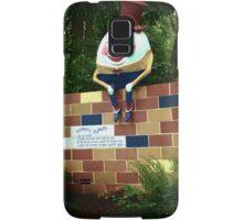 Humpty Dumpty Samsung Galaxy Case/Skin