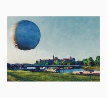 Cracow Wawel baloon Kids Tee