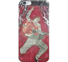 Sayin' Johnny B. Goode iPhone Case/Skin
