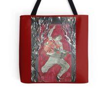 Sayin' Johnny B. Goode Tote Bag