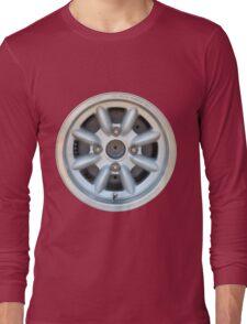 Panasport Racing, Classic racing wheels 13inch Long Sleeve T-Shirt
