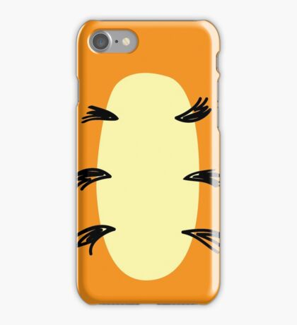 T I Double Ga Err iPhone Case/Skin
