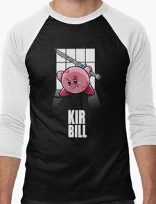 KIR BILL Men's Baseball ¾ T-Shirt