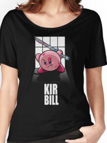 KIR BILL Women's Relaxed Fit T-Shirt