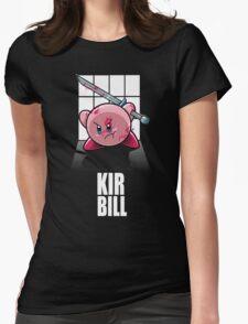 KIR BILL Womens Fitted T-Shirt