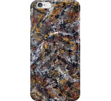 Number 2 Abstract iPhone Case/Skin