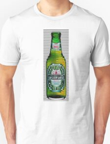 beer ripples Unisex T-Shirt
