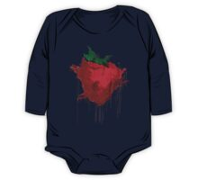 Strawberry from Across the universe One Piece - Long Sleeve
